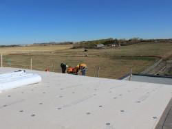 Tpo Roofing Membrane Calgary Platinum Roofing